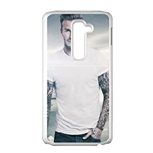 David Beckham Phone Case for LG G2