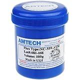Generic O2IBG-930871 100G Amtech Nc-559-Asm No Clean Lead Clean Solder Flux Solder Paste -