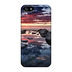 Awesome Design Cape Arkona Germany Hard Case Cover For Iphone 5/5s