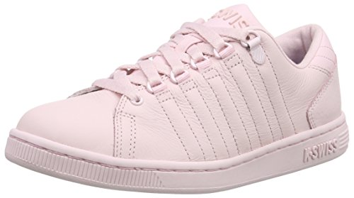 Baskets III Swiss K Femme Bride Blushing Bride Basses Rose Pink Blushing Monochrome Lozan wqfw1I