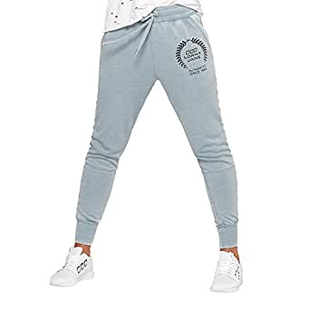 Lorna Jane Women's Brave Trackie Pant, Washed Out Blue, X-Small