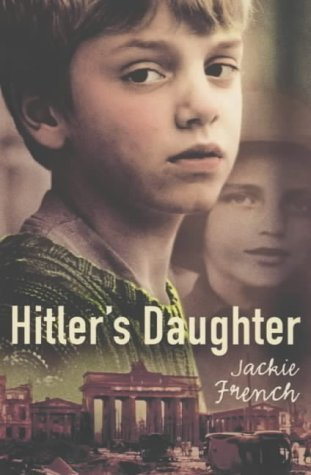 Hitler's Daughter by Jackie French (11-May-2001) Paperback