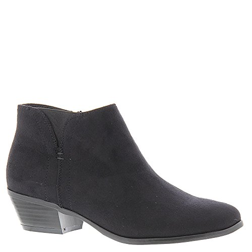 Madeline Womens Track Down2 Stivaletto Nero