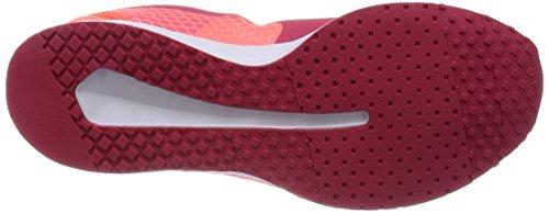 Puma de Chaussures Fluo rose Orange Course 01 Femme Wn's Peach Red Burst Orange r1AcTr