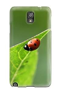 New Design Shatterproof KYgnRXc6873xCjBv Case For Galaxy Note 3 (metallica Live Android )