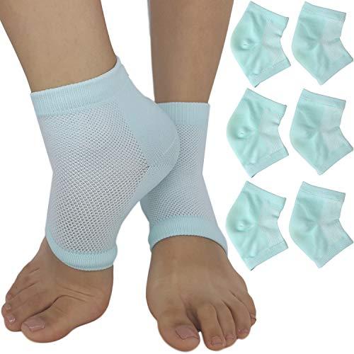 Moisturizing Socks for Cracked