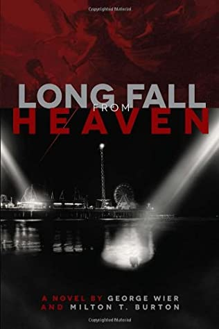 book cover of Long Fall from Heaven