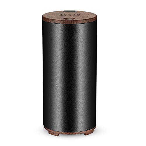 Smartlife Portable Air Purifier with Permanent Filter, Odor Eliminators, Air Cleaner For Allergies, Pets, Smokers, Smoke, Mold, Home, Car, Refrigerator, Wardrobe(No Need to Replace Filter)