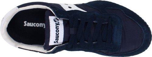 Saucony Originals Women's Bullet Sneaker Navy/White best wholesale sale online op4887v