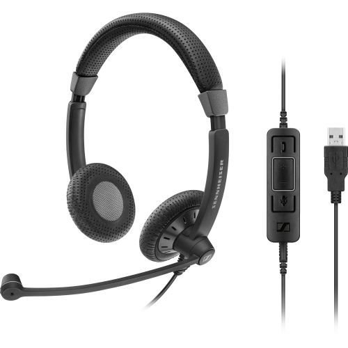 SC 75 USB CTRL Headset