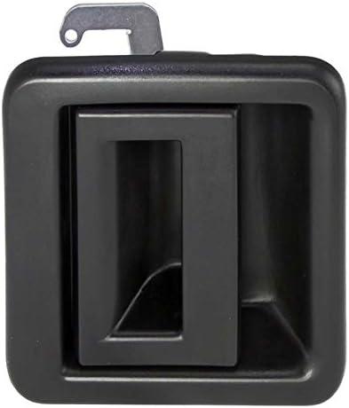 Tiradores Puerta Exterior de plástico negro lateral corredera derecha para Citroen Jumper desde 1994 al 2001: Amazon.es: Coche y moto