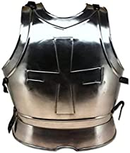 NauticalMart Medieval Black Knight Suit of Armor