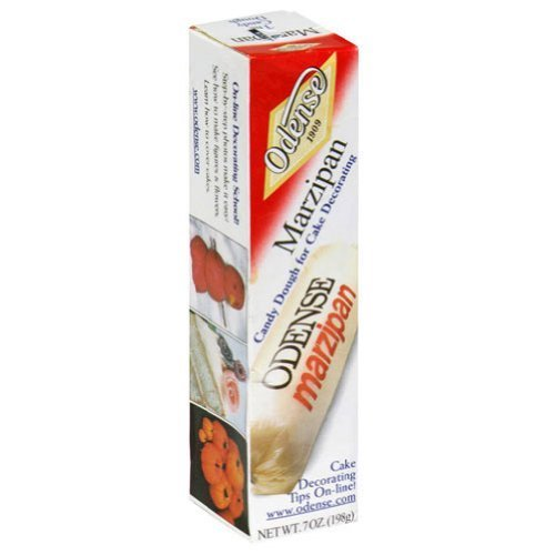 Odense Marzipan Roll, 7 Ounce -- 12 per case. by Odense