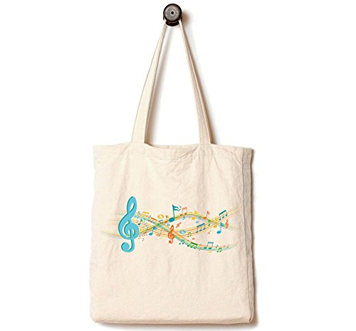 Andes Heavy Duty Canvas Tote Bag, Handmade from 12-ounce Pur