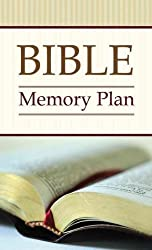 (BIBLE MEMORY PLAN) BY paperback (Author) paperback Published on (05 , 2011)