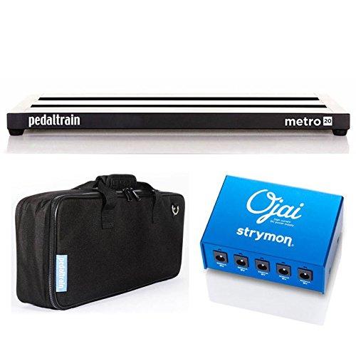 Pedaltrain PT-M20-SC + Strymon Ojai [数量限定バンドルセット]   B07873TCZ7