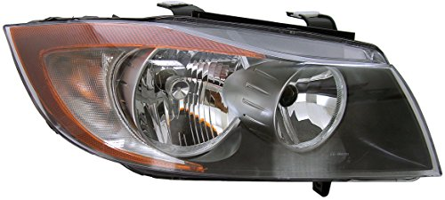 Dorman 1592395 Passenger Side Headlight Assembly for (Bmw 325i Headlight Assembly)