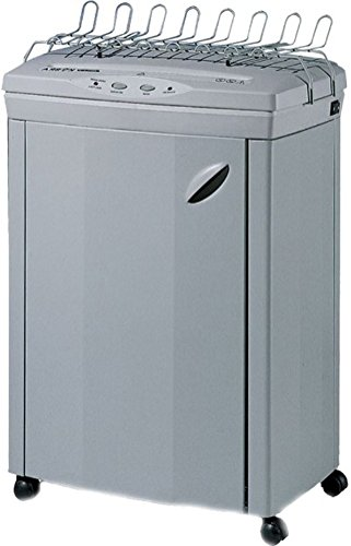 KOBRA 385 C4 Professional Office Cross Cut Shredder, 24 hour