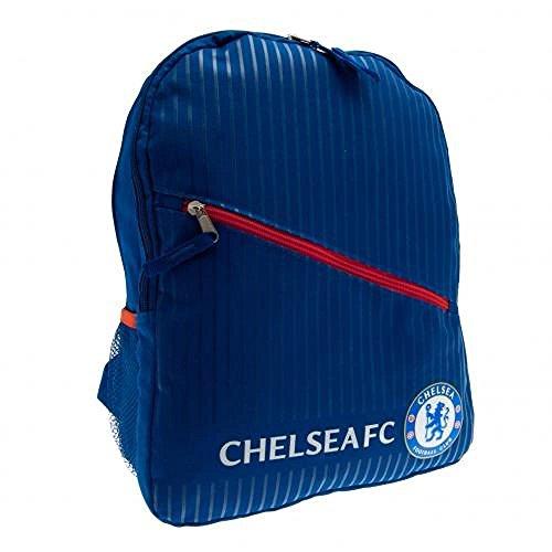 Chelsea FC Offizielle Fußball Geschenk Rucksack–A Great Weihnachten/Geburtstag Geschenk Idee für Männer und Jungen
