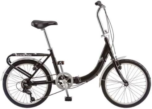 Schwinn 20-Inch Loop Folding Bike
