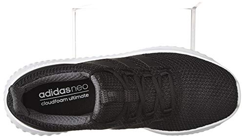 Adidas NEO Cloudfoam Ultimate legend inklegend Inktrace