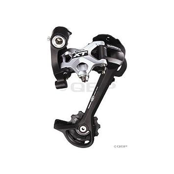 de683a8d488 Shimano XT M770-GS Low normal Rear Derailleur: Amazon.co.uk: Sports ...