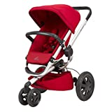 Quinny Buzz Xtra Stroller 2.0, Red Rumor