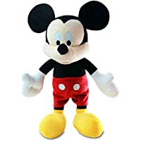 40CM Mickey Mouse Plush Doll Children Kids Toys