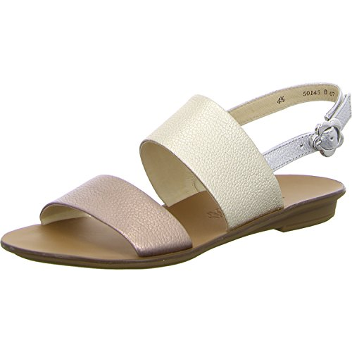 Pour Rosewood Oro 022 Femme Sandales Paul Green 7203 Y4w7Iqf