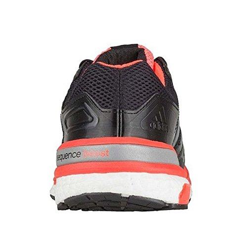 adidas - Chaussure Supernova Sequence Boost - Noir - 40 2/3