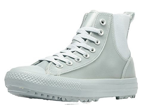 Converse Womens Chuck Taylor All Star Rubber Chelsee Boot Polar Blue