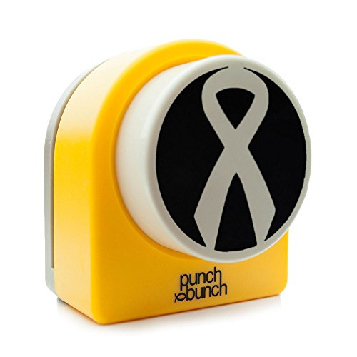 Super Giant Punch - Awareness Ribbon