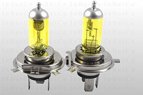 H4 Wit Licht : H w v w w sockel t halogenlampen glühlampen