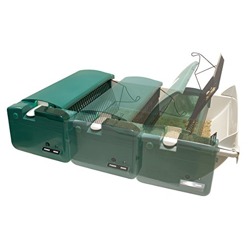 Smart Scoop Automatic Litter Box Reviews Amp Compare Deals