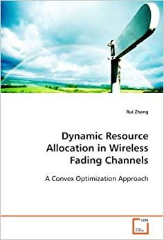 Dynamic Resource Allocation in Wireless FadingChannels: A Convex Optimization Approach