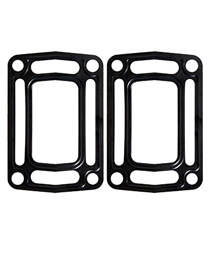 Marine Engine Gaskets - OEM Volvo Penta Marine Engine Exhaust Elbow Gasket Kit 3863191