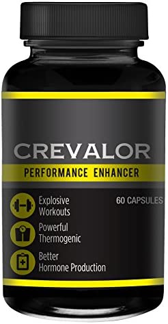 Crevalor Performance Enhancer Take Your Experiences to The MAX