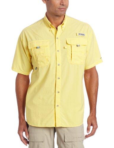 Columbia Men's Bahama II Short Sleeve Shirt, XX-Large,