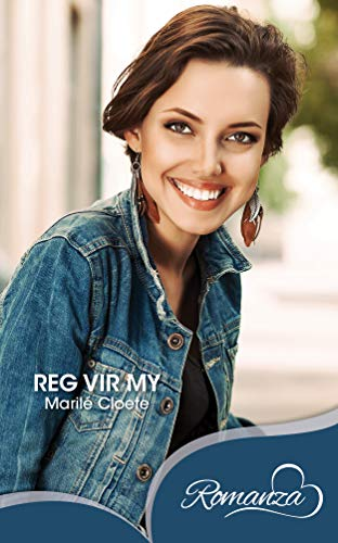 Reg vir my (Afrikaans Edition)