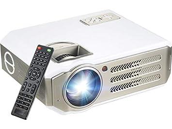 Générique Proyector LED HD 3100 lúmenes: Amazon.es: Electrónica