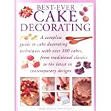 img - for Best-ever cake decorating book / textbook / text book
