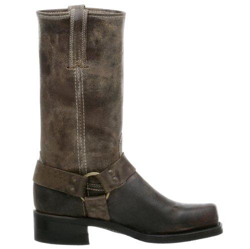 Frye Heren Harnas 12r Boot Chocolade - 87354