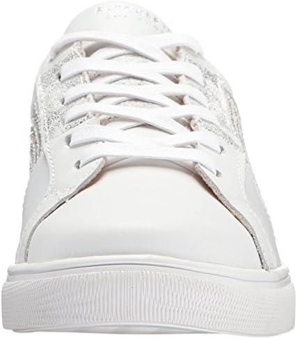 acceso Brote Glorioso  Skechers Womens 73493 Moda - Pearl Rhinestone Quarter White Size: 6:  Amazon.com.au: Fashion