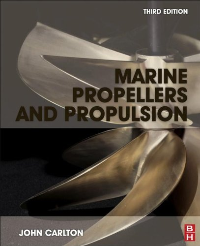 Marine Propellers and Propulsion (Wake Propellers)