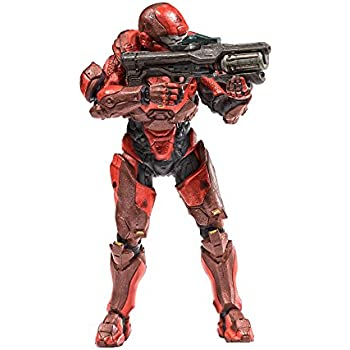McFarlane Toys Halo 5: Guardians Series 2 Spartan Athlon Action Figure
