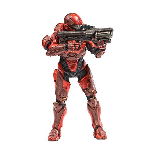 Halo 5 Guardians Series 2 Action Figure Spartan Athlon