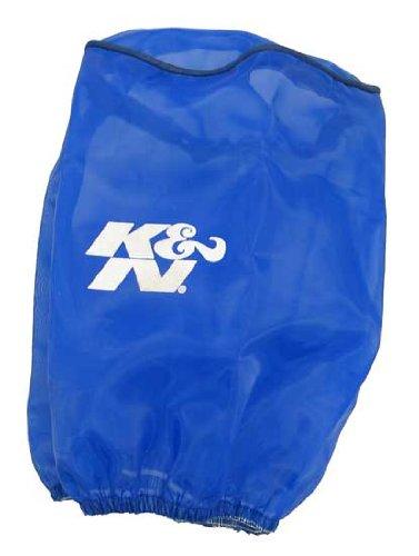 K&N RX-4730DL Blue Drycharger Filter Wrap - For Your K&N RU-4730 Filter K&N Engineering