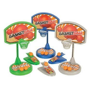 Flick Desktop Basketball Game ( Three Pack ) B010EKXP16