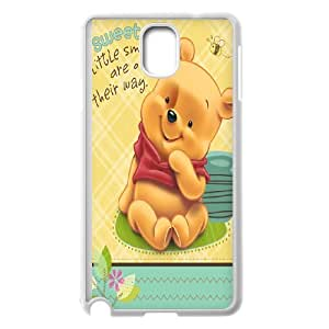 Winnie The Pooh & Quotes for Samsung Galaxy Note 3 Phone Case Cover 6FF459140