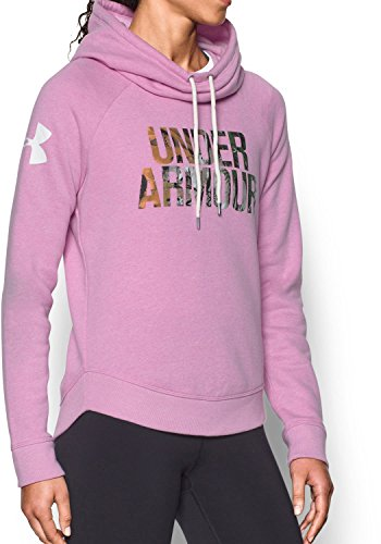 Under Armour Icelandic Rose Light Heather/ Realtree Ap-Xtra